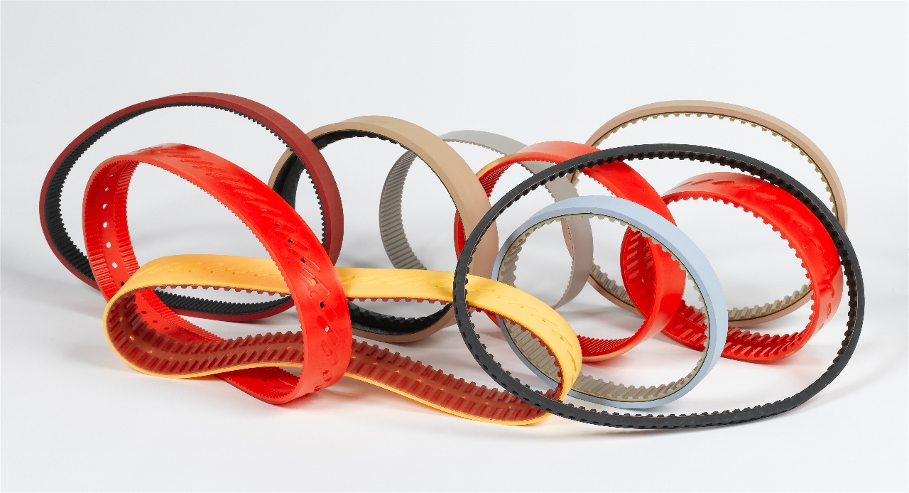 Replacement Belts for Bagging Machines