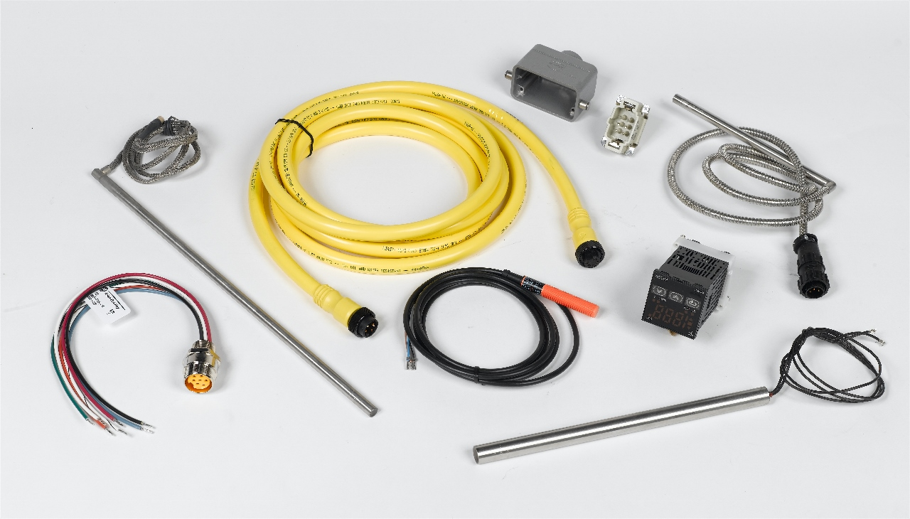 Electrical Component Replacement Parts