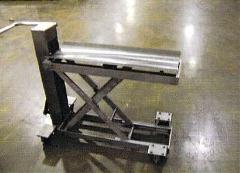 Heavy Duty Film Cart
